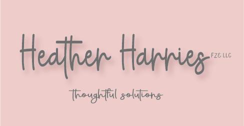 Heather Harries