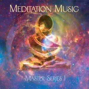 Image to buy Meditation Music Master Series I