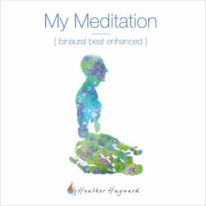 image to buy My Meditation - Binaural Beat Enhanced