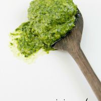 Pepperoncini Pesto