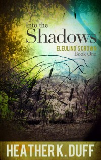 Into the Shadows - Heather K. Duff, Author