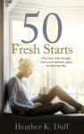 50 Fresh Starts