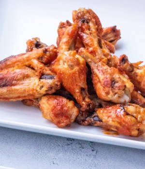Hot Sauce Recipe for Chicken Wings