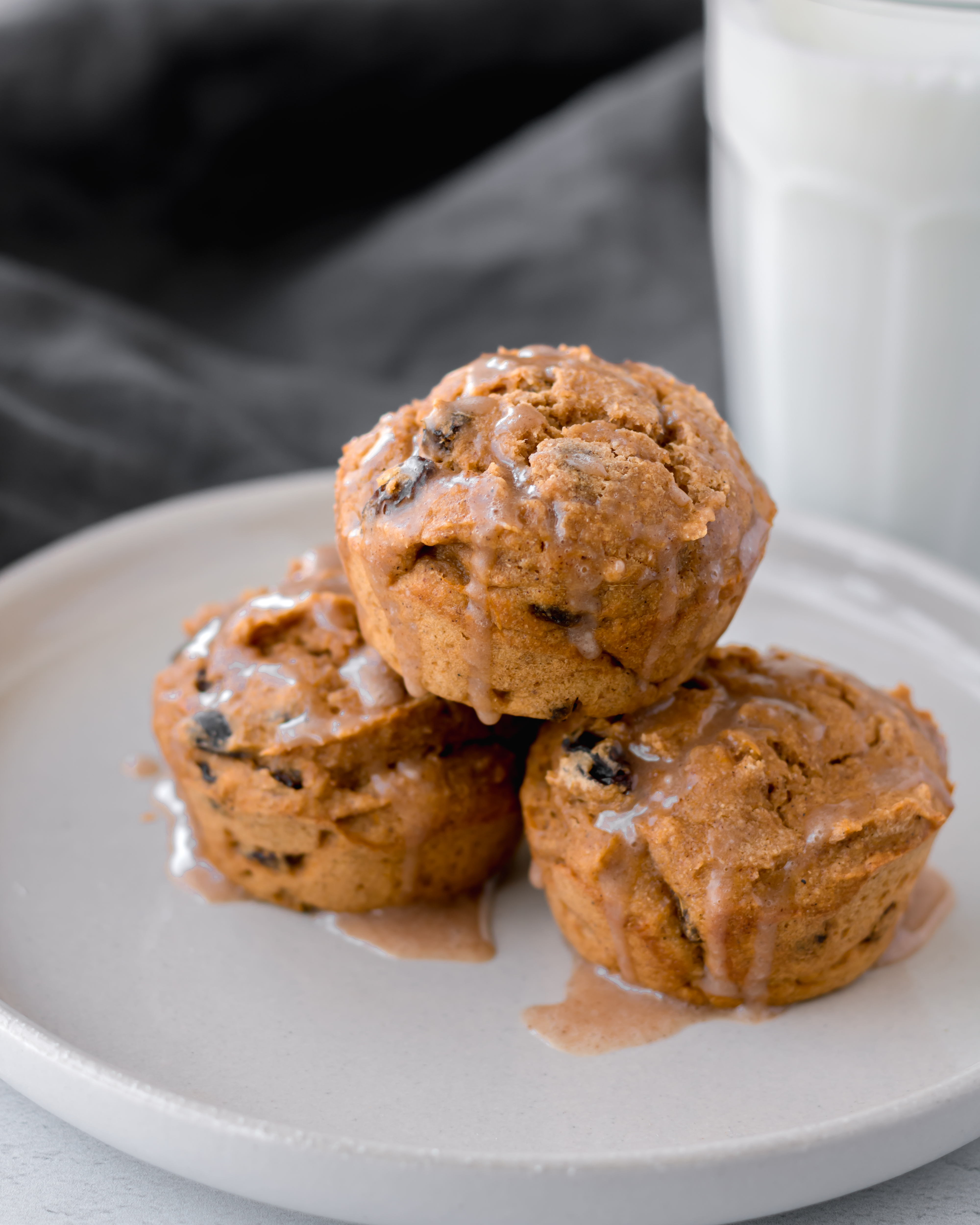 Sweet Potato Breakfast Muffins Heather Lasco Nutrition Recipes