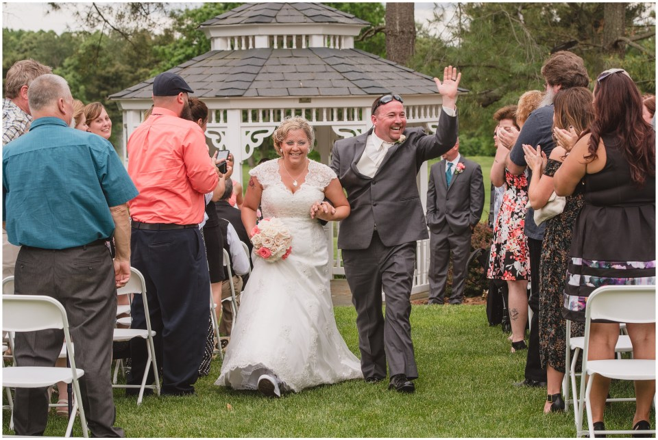 pennsauken country club, wedding ceremony, gazebo, south jersey,