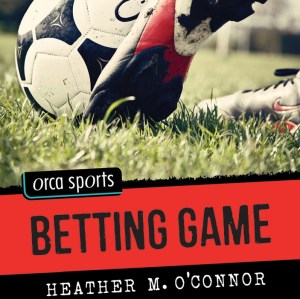 Heather M O'Connor