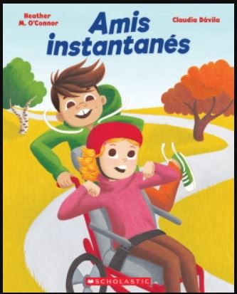 French book cover