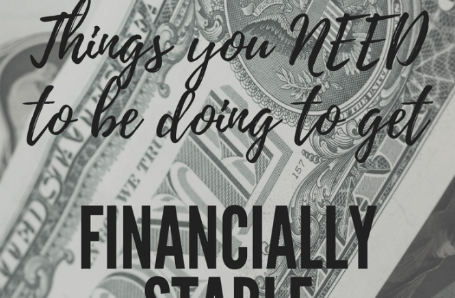 Tips to climb out of debt, get financially stable, free #finance #tips Budgeting #free