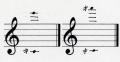 bass - c sharp