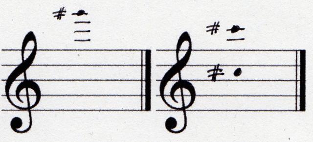 Bass - register