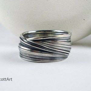 mitsuro men's ring