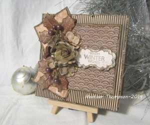 Prima Warm winter wishes