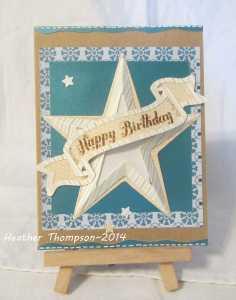 Star Card 2