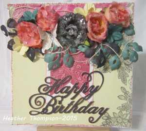 Dienamites Happy Birthday 1