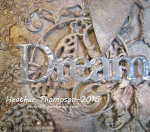 dream close up 2