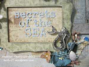 Secret of the seas clsoe up 2