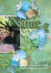 Nature close up 1