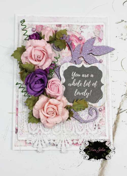 Heather TJ card