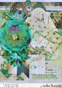 7 Dots TY cards close up 1 Heather