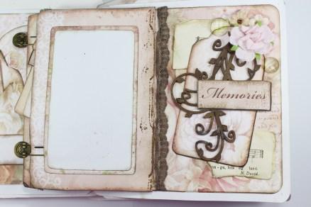 Romantic Time Album 7