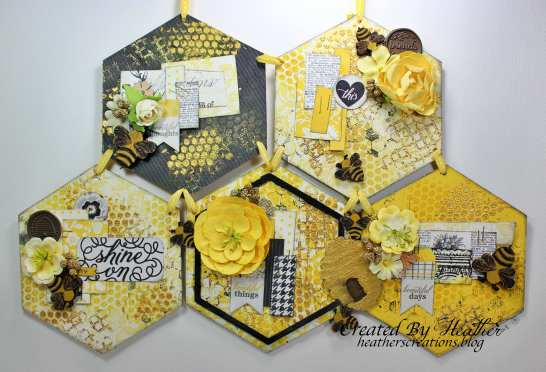Bee Decor CE