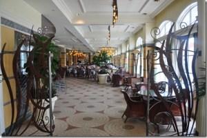 Disney World Resort Restaurants