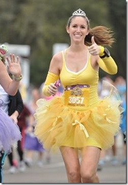 runDisney princess tips