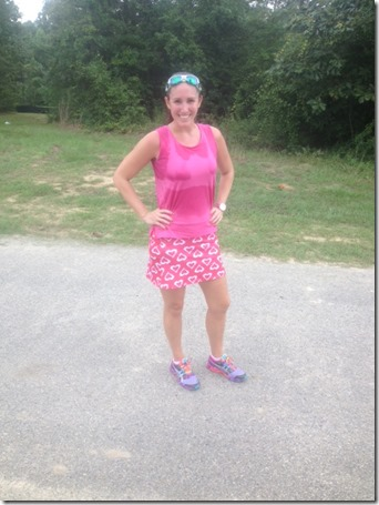 runningskirts