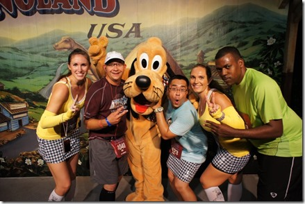 rundisney wine and dine half marathon tips
