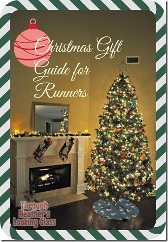 christmas gift guide runners