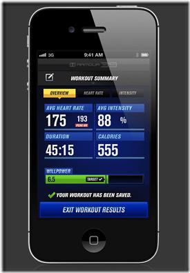 Armour39-App