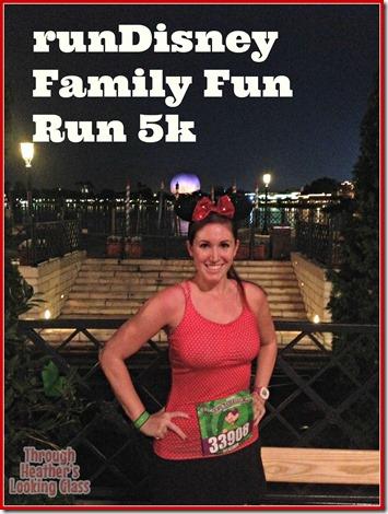 family fun run 5k