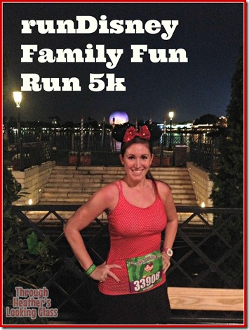 family fun run 5k