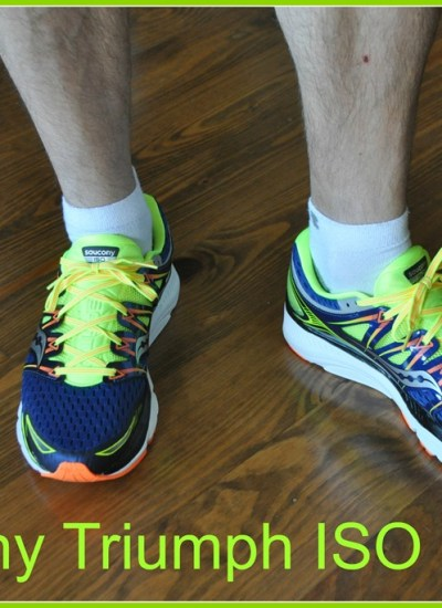 Saucony Triumph Review