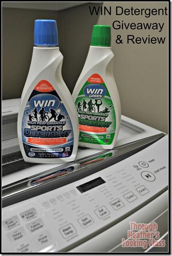 win detergent
