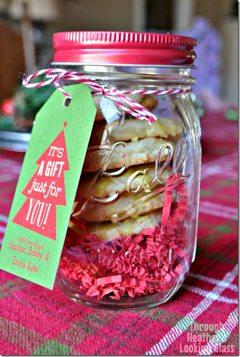 spread cookie joy