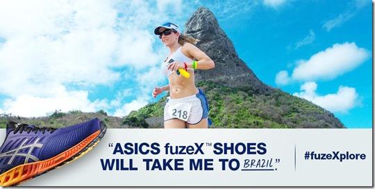 ASICS FuzeX (1)