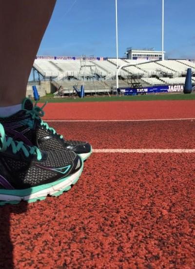 Running Day 2016