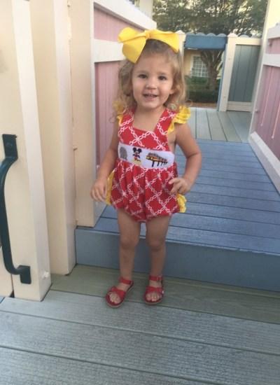 Emma Kate Does Disney: Part 5