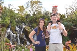 Tips for Disney's Pandora With A Preschooler