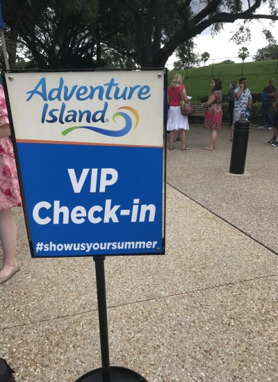 Cool Down This Summer at Adventure Island