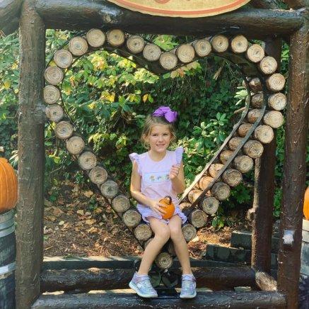 Dollywood's Harvest Festival