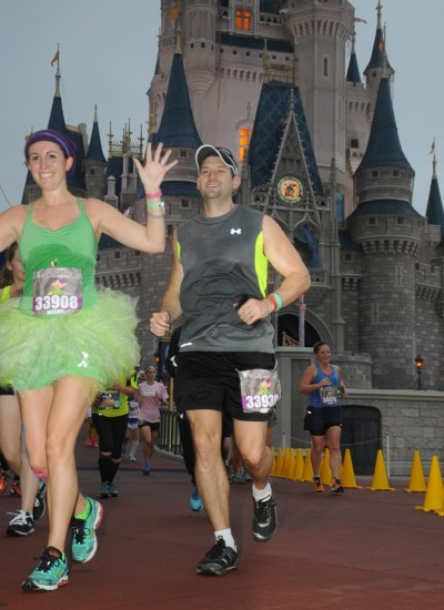 Club runDisney Thoughts and Info