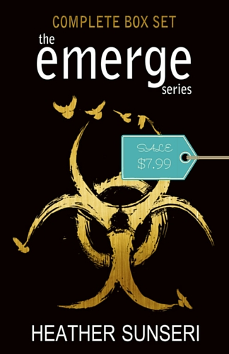 emerge box set sale
