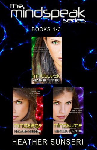 mindspeak series box set 1-3
