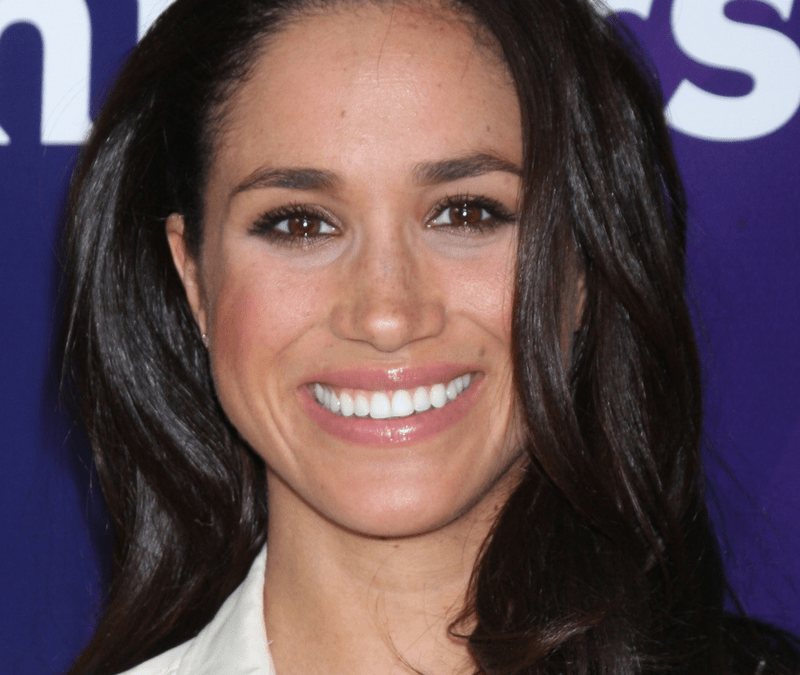 Meghan Markle Is Making Her Mark On the World (Oh, and She and I Are Sisters)