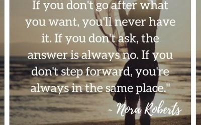 How Nora Roberts Taught Me To Be More Prolific