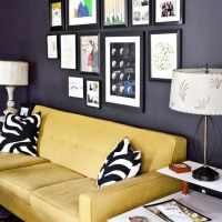 Design Trends: Saturated Paint Colors
