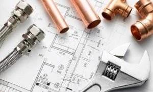 domestic plumbing projects by Heathlands Heating Ltd