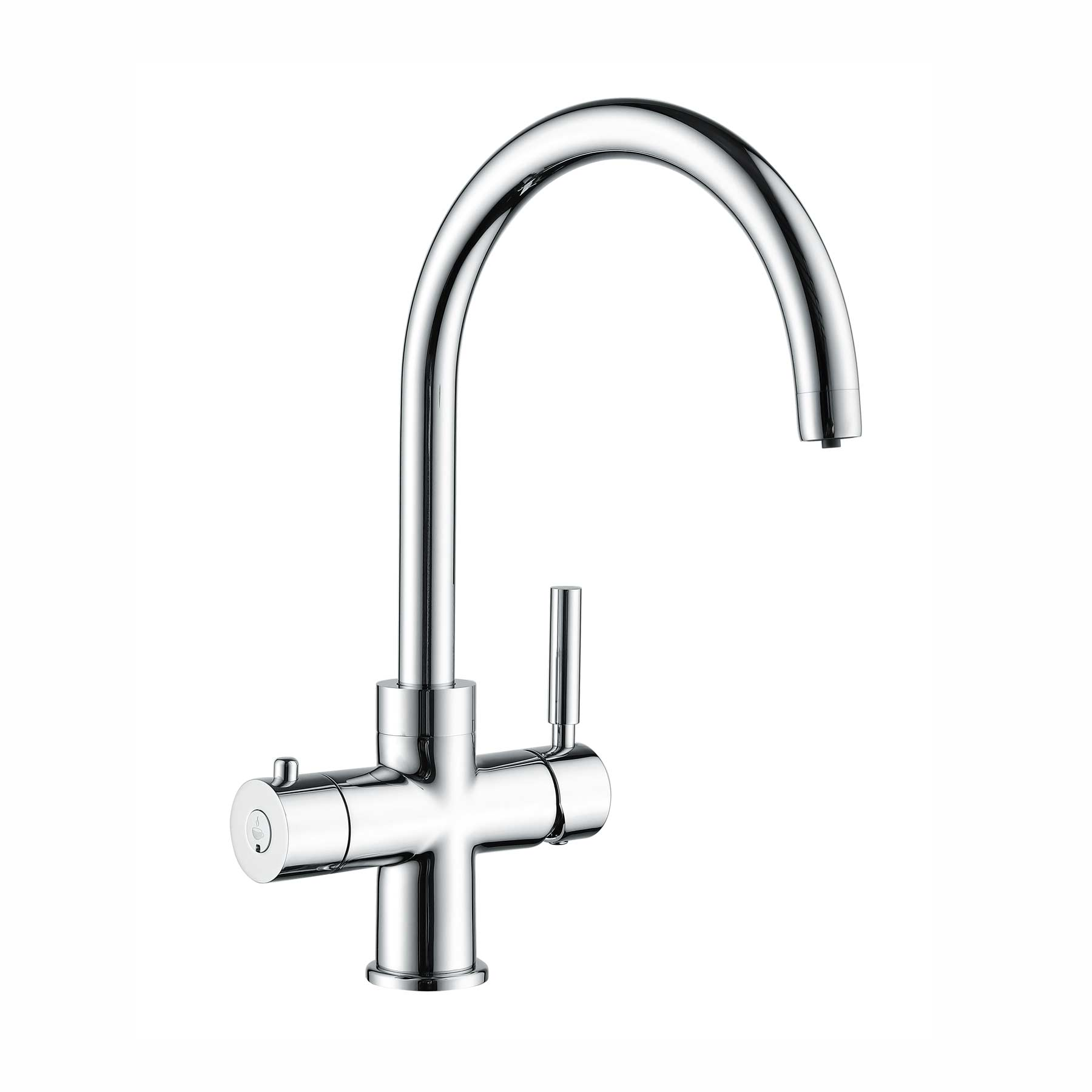 View All Boiling Water Taps